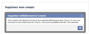confirmation-suppression-compte-facebook