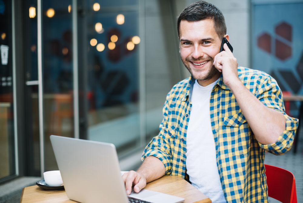 augmenter votre vitesse de débit internet