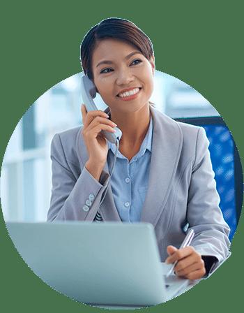 business phone internet