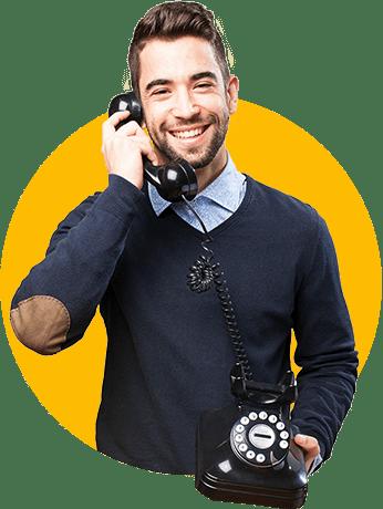 residential phone