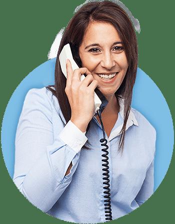 telefono de negocios de internet