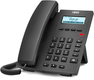 téléphone entreprise Montréal