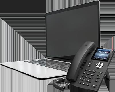 téléphone internet entreprise