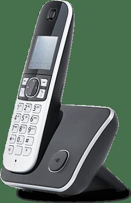 téléphone résidentiel